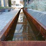Rusty Trough